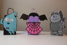 This item is unavailable Birthday Pinata, Birthday Party Centerpieces, Birthday Bag, Fourth Birthday, 3rd Birthday Parties, Cute Birthday Ideas, Kids Birthday Themes, Vampire Party, Disney Jr