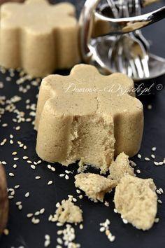 Fudge Recipes, Raw Food Recipes, Fall Recipes, Sweet Recipes, Dessert Recipes, Gluten Free Desserts, No Bake Desserts, Baklava Cheesecake, Jewish Recipes