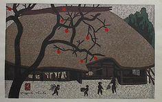 Kiyoshi Saito Woodblock print http://www.japaneseprintsandbooks.com/sitebuilder/images/kiyoshi_saito_005-580x367.jpg
