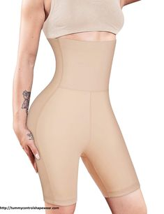 The Latest and The Best Tummy Control Shapewear Sport Waist Trainer, Best Waist Trainer, Spanx Shapewear, Flatten Tummy, Thighs, Slim, High Waist, Clothes, Navel