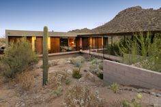 Levin II Residence contemporary exterior