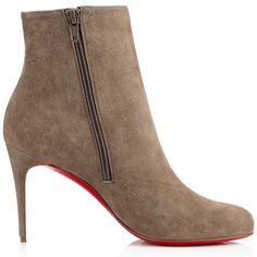 Simple Style #Redbottom #Shoes, Is A Special Gift For You.
