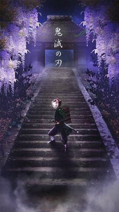 Tanjiro wallpaper by bloody_sama - e0 - Free on ZEDGE™