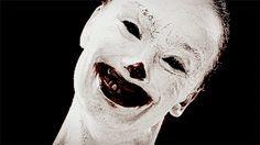 gif of american horror story clown