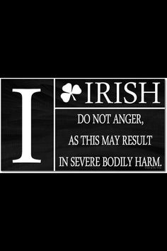 Rated I for Irish. Irish Baby, Irish Girls, Irish American, American Women, American Art, American History, Irish Quotes, Irish Sayings, Irish Pride