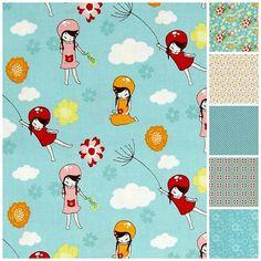 Best Spoonflower Fabric Type For Nursery Bedding