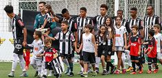 Futebol Profissional - Clube Atlético Mineiro