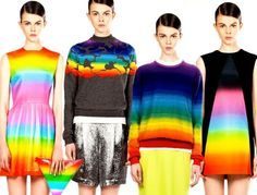 Christopher Kane! by candy