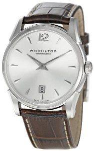 Best Buy Hamilton Men's H38515555 Jazzmaster Silver Dial Watch The best prices online - http://greatcompareshop.com/best-buy-hamilton-mens-h38515555-jazzmaster-silver-dial-watch-the-best-prices-online