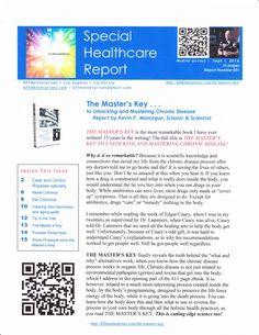 Special Healthcare Report (001)