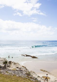 Stradbroke Island, Queensland, Australia - easily my fave place when I visited Aus! Oh The Places You'll Go, Places To Travel, Places To Visit, Zakynthos, Stradbroke Island, Ibiza, Destinations, Barbados, Travel Channel