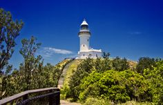Cape Byron Lighthouse by Jim Mcleod, via 500px