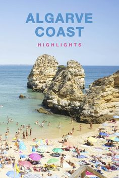 Algarve Coast | Portugal | What to see in the Algarve Coast | Algarve Coast Itinerary | Faro | Portimao | Benagil Cave | Praia do Camila