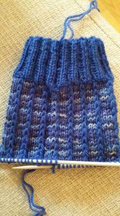 Knitting Socks, Knitted Hats, Baby Socks, Knitting Patterns, Crochet, Fashion, Women, Breien, Knit Socks