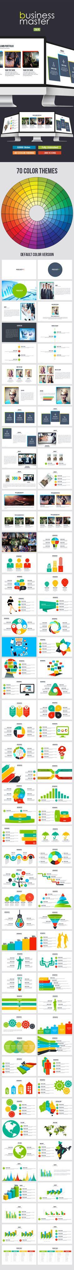 Keynote Presentation Template  More Presentation Templates Ppt