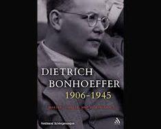 Bonhoeffer on The Only Way to Follow Jesus