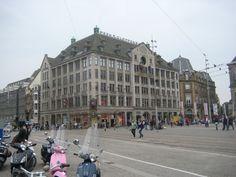 Amsterdam - The Dam