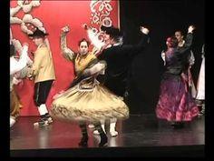 Folclore Andaluz 4 (Jota de Albanchez) -