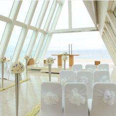 Infinity Chapel, Conrad Bali