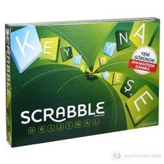 Scrabble-Türkçe