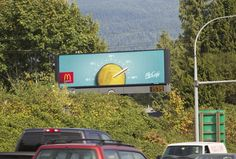 Read more: https://www.luerzersarchive.com/en/magazine/print-detail/mcdonalds-63620.html McDonald's This digital billboard for McDonald's pulls in real-time weather data, displaying the current temperature using an image of the most appropriate McCafé beverage. Tags: McDonald's,Cossette, Vancouver,Michael Milardo,Grace Cho,Cameron Spires