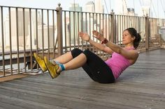 9 Effective Resistance Band Exercises You Can Do Anywhere