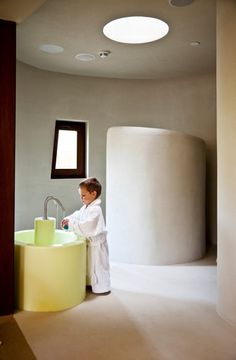 Costa Navarino Kids Club - Peloponnese Greece