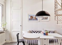 Ikea 'Norden' dining table