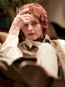 Tammy MacIntosh as Dr Mac