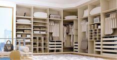 closet pequeno em l com sapateira - Pesquisa Google
