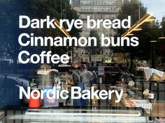 Nordic Bakery | About us