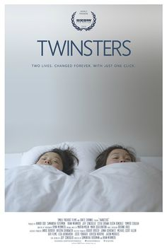 Twinsters Movie I cried watching this,I think because it made me think about being part of an adoptive family and how love in families works