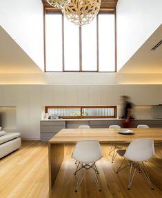 Backyard House By Joe Adsett Architects