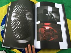 Inside On The Run Tour Book 2014