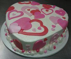 Happy Valentines from Ontario Bakery