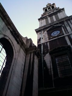 """""""We gather once a month in Father Hubbard's crypt. He lives in what's left of the Greyfriars Priory, just over there."""" Linda aimed her cigarette at a point north of Playhouse Yard."""""""