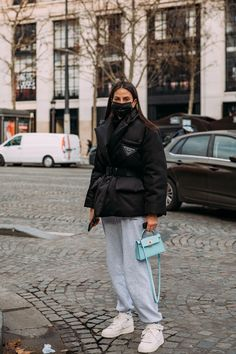 Street Style Trends, Looks Street Style, Street Style Women, Fashion Week, Star Fashion, Fashion Looks, Fashion Outfits, Crazy Fashion, Stylish Outfits
