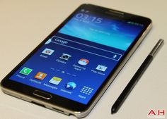 Sources Say Russia Samsung Galaxy Note 3 (SM -N900) Ready for its 5.0 Lollipop Update