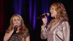 "Nashville: ""He Ain't Gonna Change"" Duet by Rayna & Juliette"