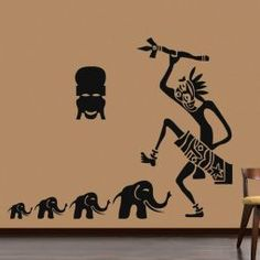 Buy Wall Decals & Stickers Online in India – FabFurnish.com