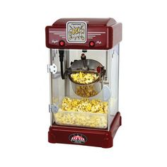 Found it at Wayfair - 2.5 Oz. Tabletop Kettle Popcorn Machine