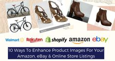 10 Ways To Enhance Product Images For Your & Online Store Listings Amazon, Store, Ebay, Image, Amazons, Riding Habit, Larger, Shop