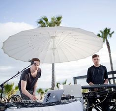 Dj Jan Blomqvist was with us in the Season Opening Party and he will be with us again in the Night Opening Party the next Saturday 15th of June at Purobeach Marbella, with our resident DJ, Cucka. It will be an amazing summer night with good music, lot of surprises and the best environment!