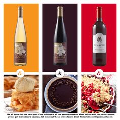 Check out our recipes and shop for Wine, Gift Baskets, Accessories, Stemware and more at https://www.wineshopathome.com/shop/?rep=rivkakaminetzky