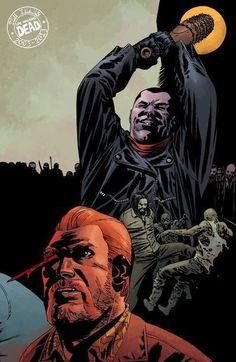 The Walking Dead #115J - All Out War,___©__!!!!