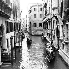 Venice has endless charm. #travel #italy