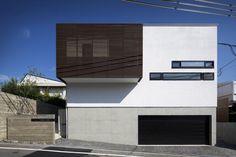 外観(堺・槙塚台の家)- 外観事例|SUVACO(スバコ)