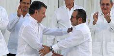 Presidente da Colômbia vence o Prêmio Nobel da Paz 2016