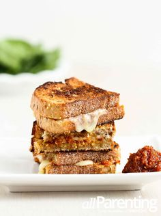 ... ?? on Pinterest | Sandwiches, Party sandwiches and Grilled cheeses