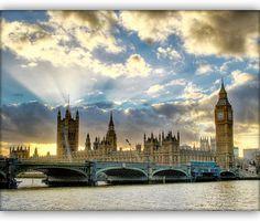 Big Ben -London